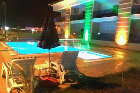 IT IS HOLIDAY TIME CHEAP HOLIDAY IN TURKEY - Ilıca Belediyesi - Apartamento