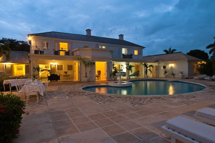 Summertime - Ideal for Couples and Families, Beautiful Pool and Beach - Montego Bay - Villa