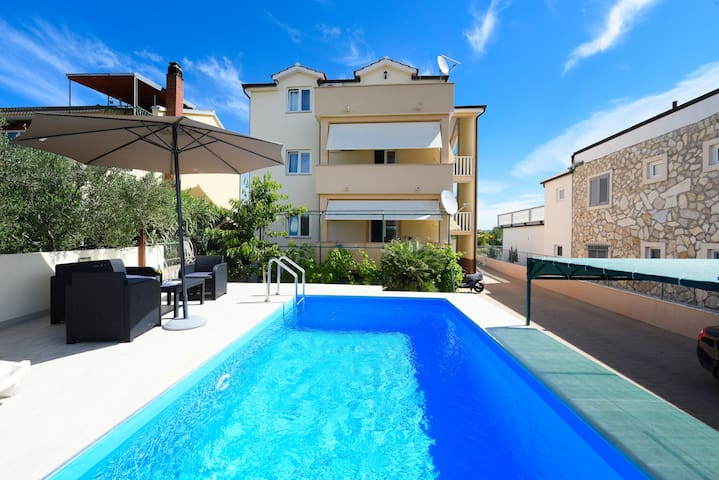 Apartment in Vodice 3