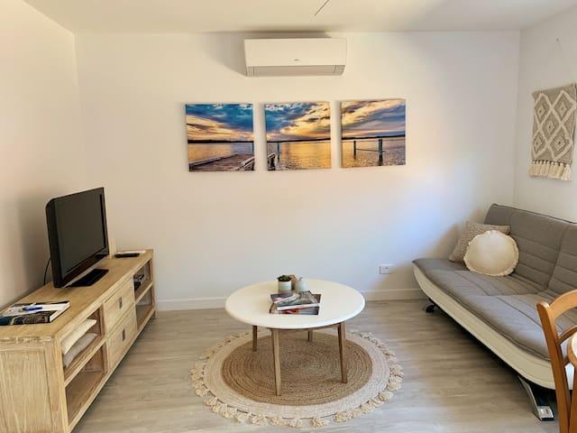 Noosa Heads Brand New Coastal + Modern Guest Suite
