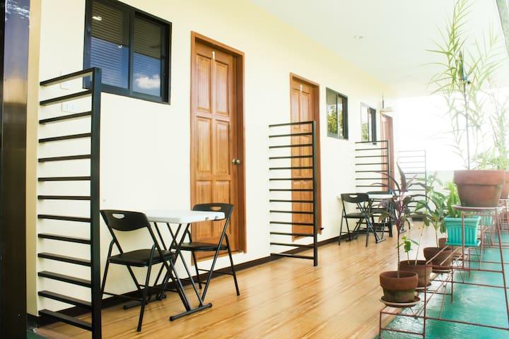 Azul Guest Suite in Uptown CDO