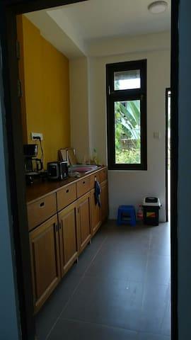 Thalassa guest house
