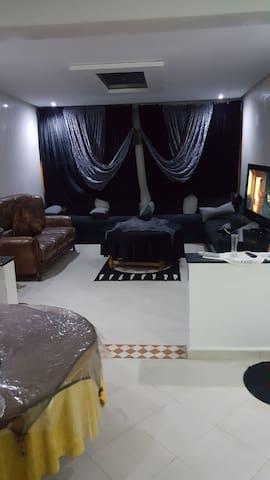 appartement tres calme et tres bien situé