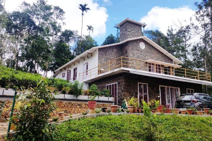 Semni Escape  Bungalow - Vagamon Elappara