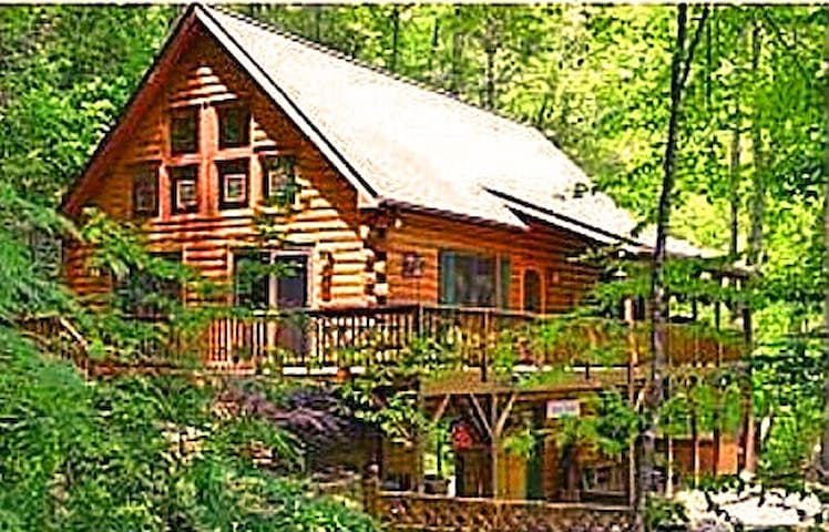 Linger Longer Lodge Discounts On Golf And Skiing Cabins