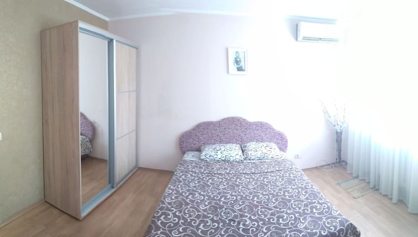 Apartment in Dnipro