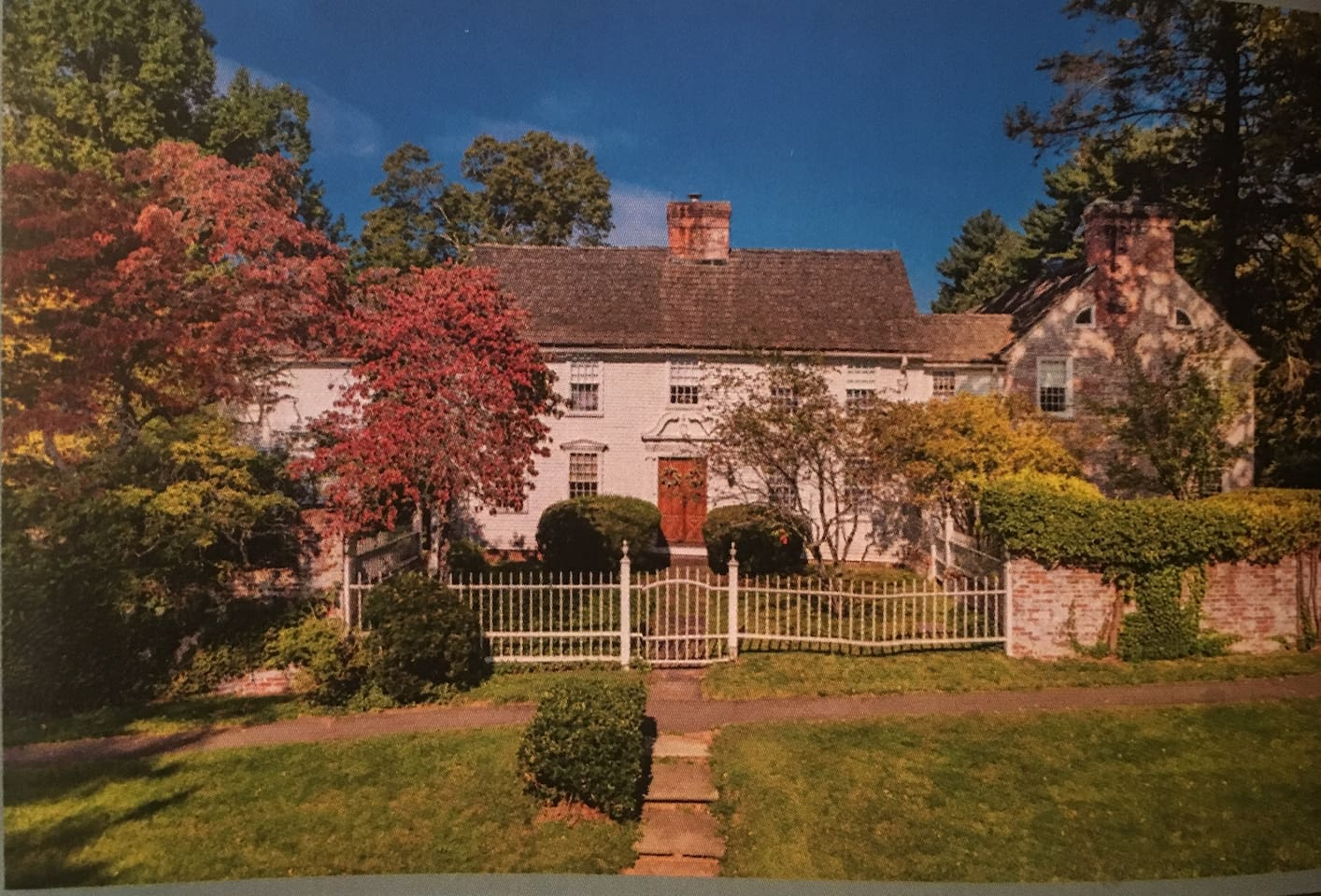 The Cedars— Historic charming estate - Bed and breakfasts for Rent ...