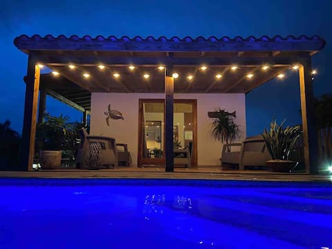 Villa Renata ⛵️Beachfront house🏝 prívate Pool 🏝