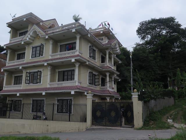 Kapan Dhunge dhara
