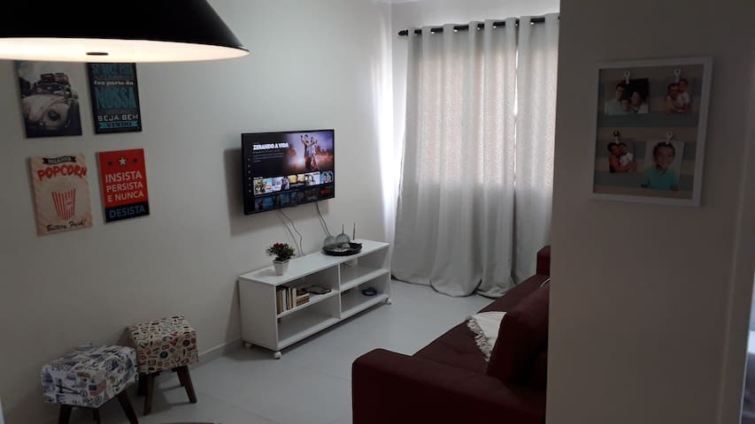 Apartamento Enseada