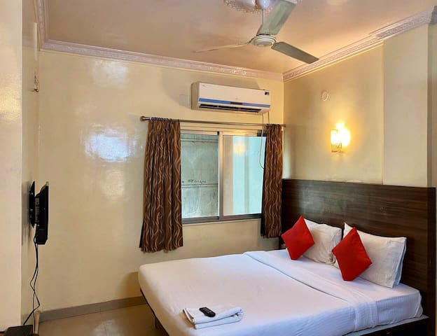 Deluxe Room in Old City