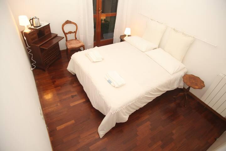 Appartamento3 Centro 10min Sala & Cucina Condivisi