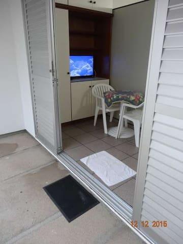Studio confortável pertinho da praia! - Florianópolis - Departamento