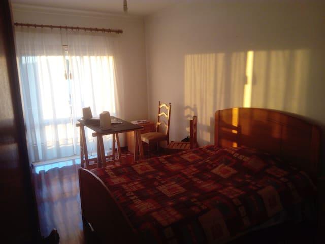 APARTAMENTO T3 PARA VISITA PAPAL - Pousos - Apartment