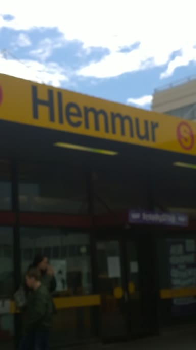 this is bus terminal name is hlemmur will go everywhere the cities of iceland with price very cheap,it is very great for worker or student