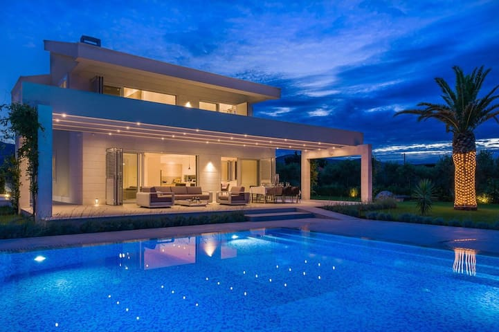 Exclusive Villa Dubrovnik - Dubrovnik - Villa