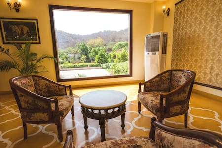 Ranthambore Mount Valley Resort