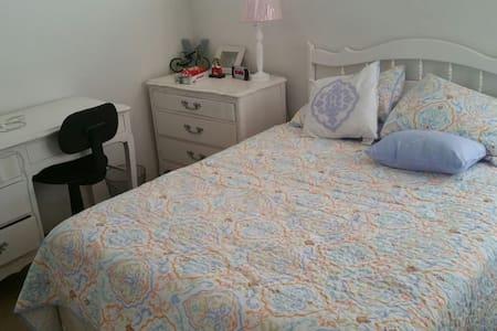 Pacific Beach Quiet Private bedroom