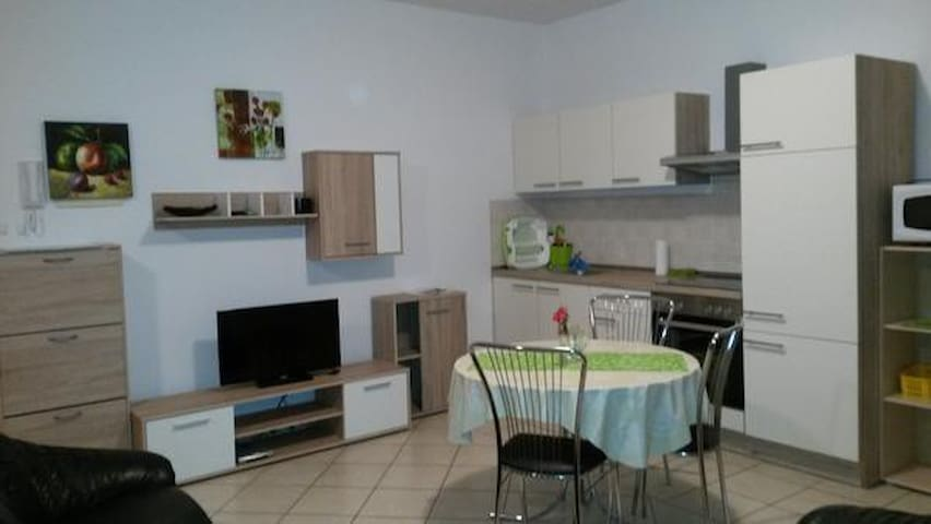 Apartment Turk 1 - Koper - Byt