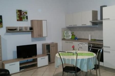 Apartment Turk 1 - Koper