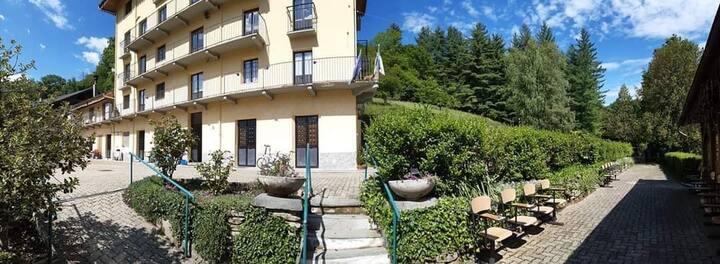 Casa Vacanze San Giuseppe Valli di Lanzo