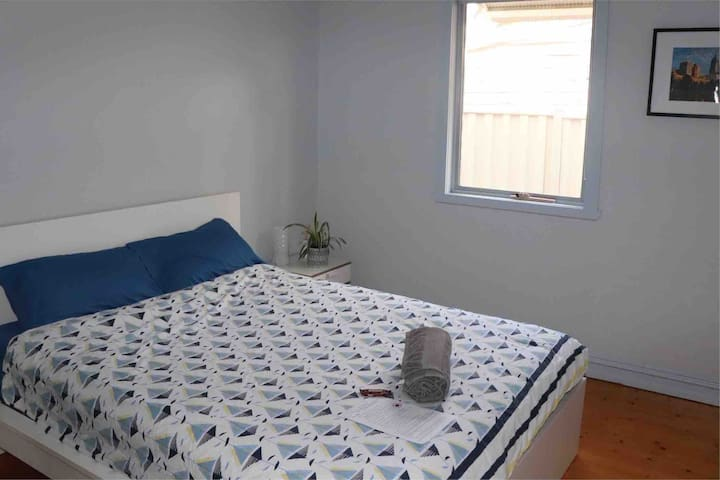 Private room in a great house - 10mn from station