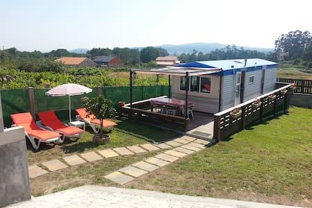 Bungalow  San Vicente de O Grove - San Vicente do Grove - 小平房