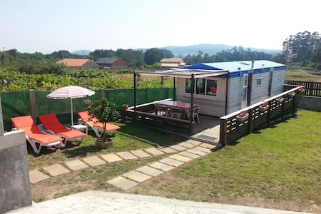 Bungalow  San Vicente de O Grove - San Vicente do Grove
