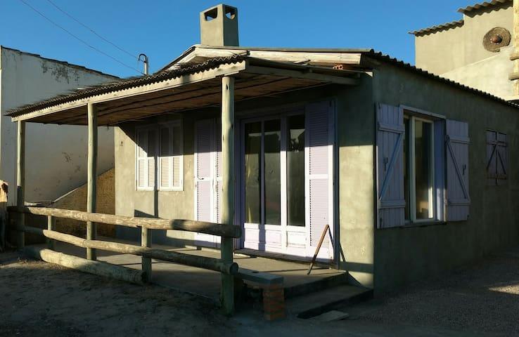 Casa Hermena - Hermenegildo - House