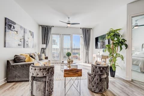 Luxury in Lake Houston Area