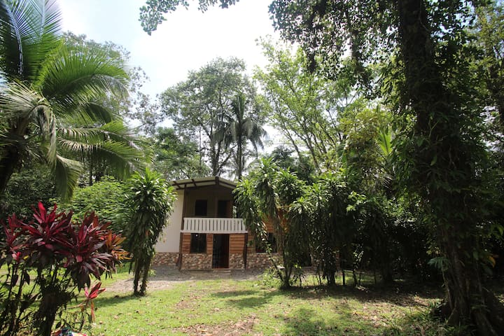 Casa Cucula: Sérénité et sentiers gratuits