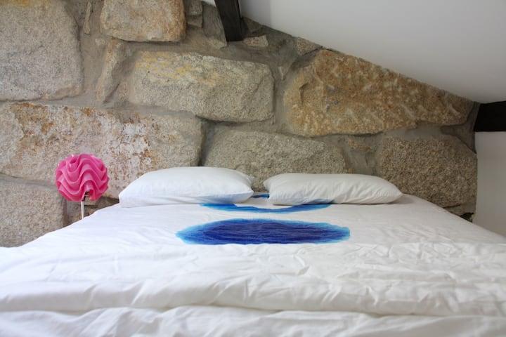 Paraíso Corner Room
