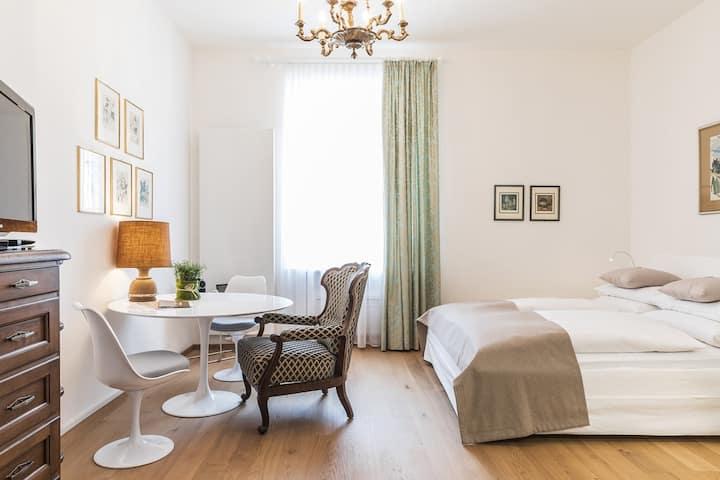 Appartement im Zentrum Klagenfurts - BE 2