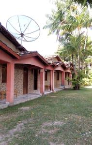 Pousada açaí ilha do Marajó