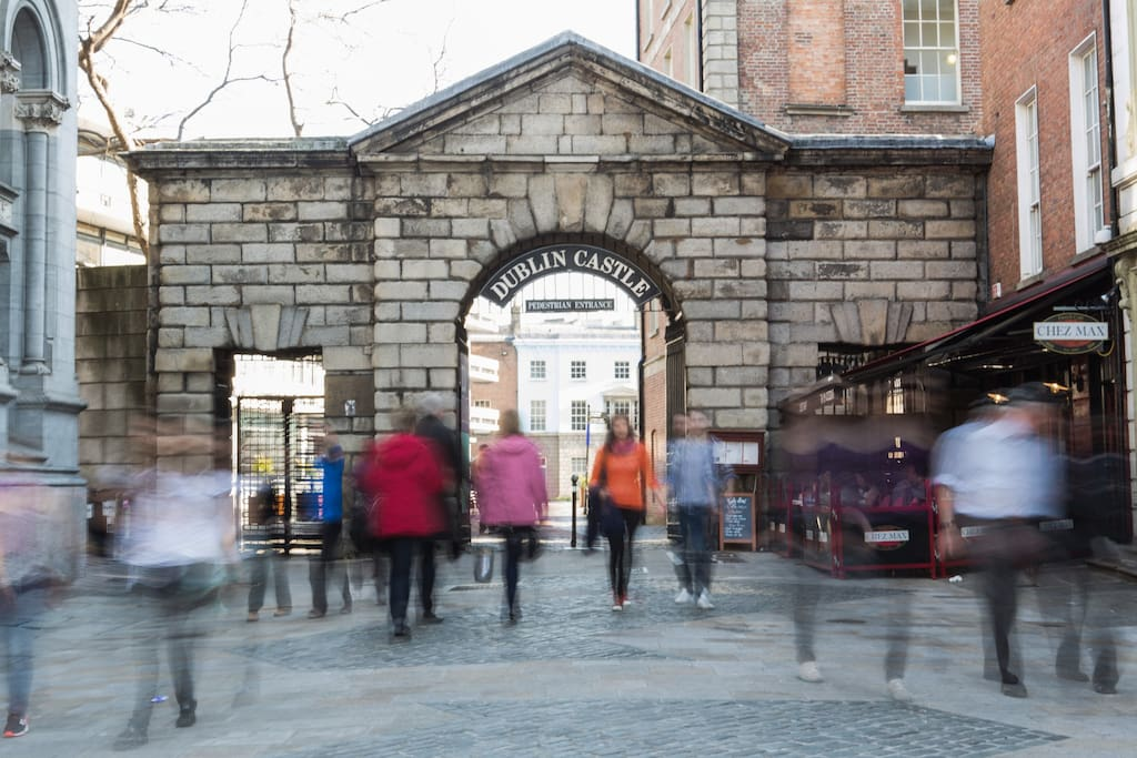 Singles In Dublin Ireland