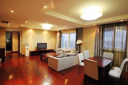 Spacious & High-end apart. near Tianzifang & FFC - Shanghaï - Appartement