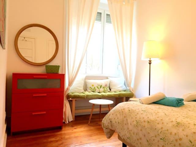 Lisbonera Guesthouse - Alfama Room