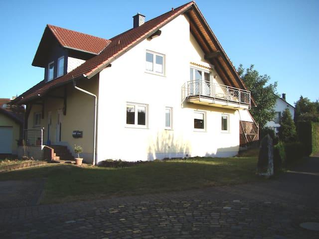 Christs Ferienwohnung im Weindorf Köngernheim - Köngernheim