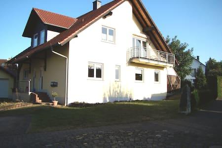 Christs Ferienwohnung im Weindorf Köngernheim