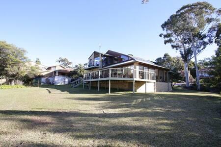Echo - Chez Shar Beach House - Jervis Bay