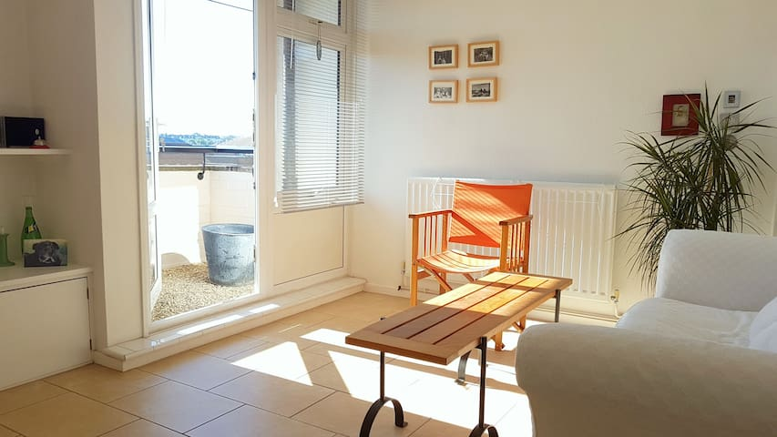 One-bed Flat Central Brighton
