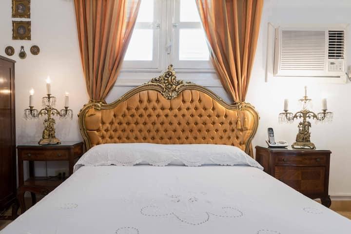 La Patrona - Classic Apartment