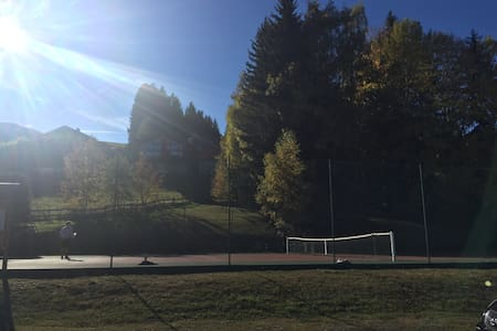 STUDIO a la montagne - Saint-Gervais-les-Bains