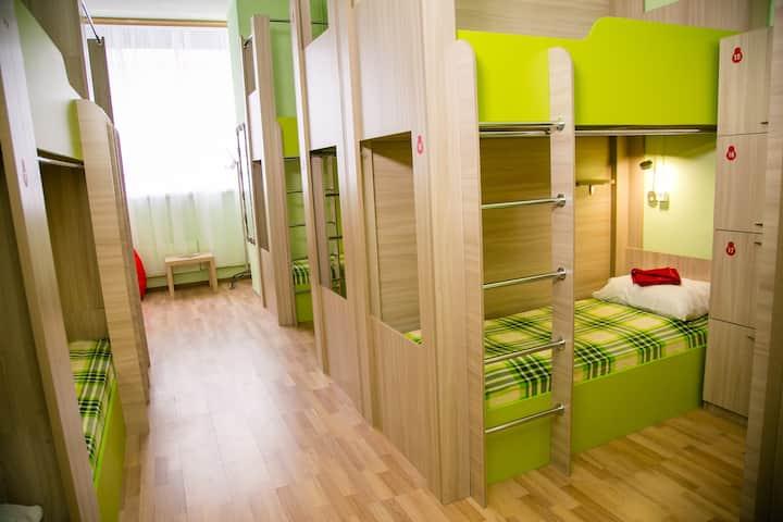 """Matreshki Hostel (Хостел """"Матрешки"""")"""