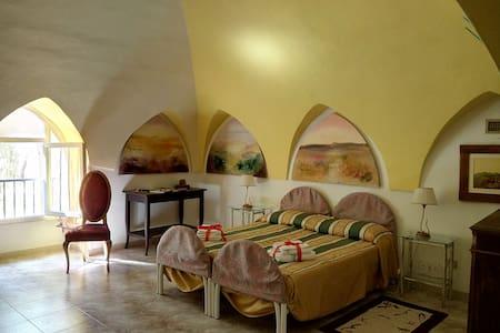 Gecko's House tripla con bagno privato - Villaggio Resta
