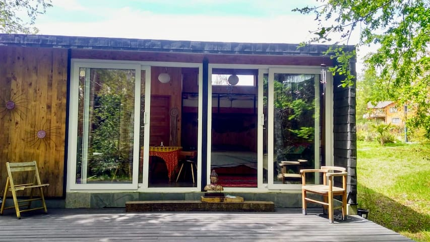 cabana pucon