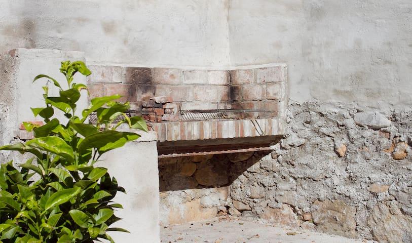 Apartament La Alzina - Les Mines d'Osor - Flat