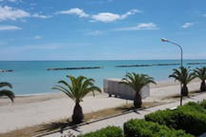 Marina Appartment - Cupra Marittima - Outros