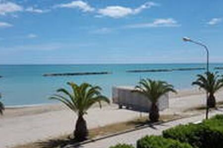 Marina Appartment - Cupra Marittima - อื่น ๆ