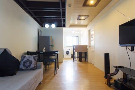 1BR Unit @ One Oasis Condominium - Davao City - Wohnung
